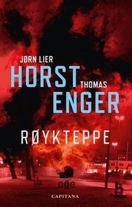 Røykteppe (ebok) av Jørn Lier Horst, Thomas E