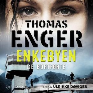 Enkebyen (lydbok) av Thomas Enger