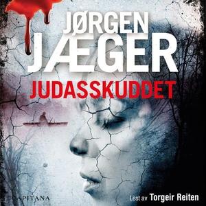 Judasskuddet (lydbok) av Jørgen Jæger