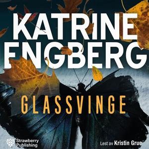 Glassvinge (lydbok) av Katrine Engberg