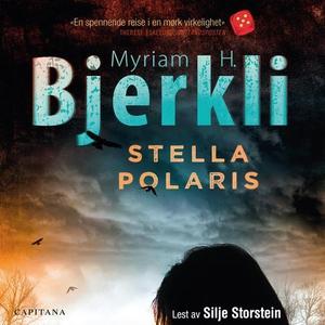 Stella polaris (lydbok) av Myriam H. Bjerkli
