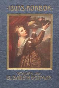 Iduns Kokbok (e-bok) av Elisabeth Ostman