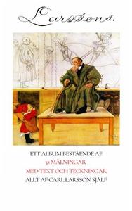 Larssons (e-bok) av Carl Larsson