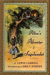 Alice's Äfventyr i Sagolandet (e-bok) av Lewis