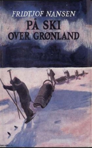 På ski over Grønland (ebok) av Fridtjof Nanse