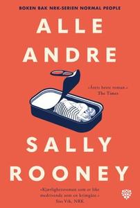 Alle andre (ebok) av Sally Rooney