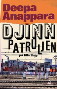 Djinn-patruljen på lilla linje (ebok) av Deep