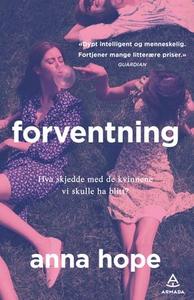Forventning (ebok) av Anna Hope