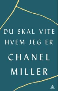 Du skal vite hvem jeg er (ebok) av Chanel Mil