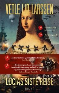 Lucias siste reise (ebok) av Vetle Lid Larsse