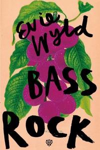 Bass Rock (ebok) av Evie Wyld