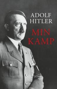Min kamp (ebok) av Adolf Hitler