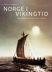 Norge i vikingtid (ebok) av Torgrim Titlestad