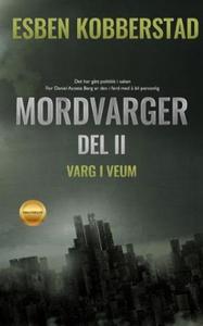 Varg i veum (ebok) av Esben Kobberstad
