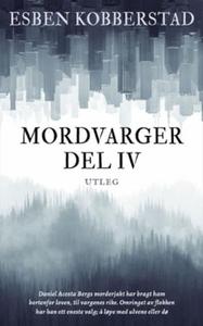 Utleg (ebok) av Esben Kobberstad