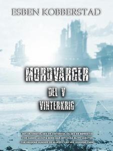 Vinterkrig (ebok) av Esben Kobberstad