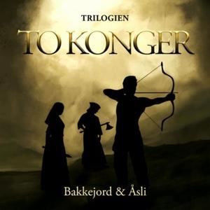 To konger (lydbok) av Tony Bakkejord, Ole Åsl