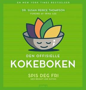 Den offisielle kokeboken (ebok) av Susan Peir
