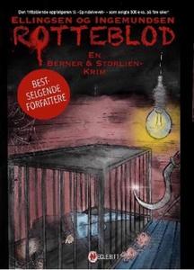 Rotteblod (ebok) av Stig Ellingsen, Simen Ing