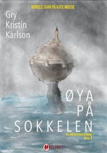 Øya på sokkelen (ebok) av Gry Kristin Karlson