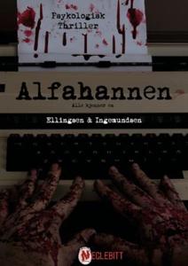 Alfahannen (ebok) av Stig Ellingsen, Simen In