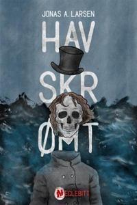 Havskrømt (ebok) av Jonas A. Larsen