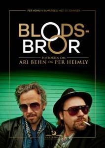Blodsbror (ebok) av Per Heimly, Jo Anders Joh
