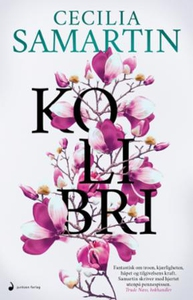 Kolibri (ebok) av Cecilia Samartin