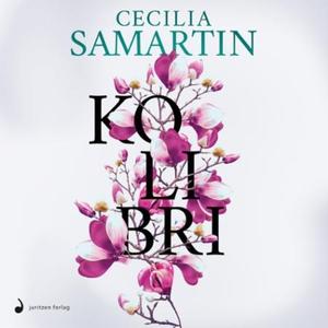 Kolibri (lydbok) av Cecilia Samartin