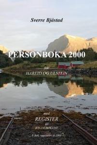 Personboka 2000 for Hareid og Ulstein (ebok)