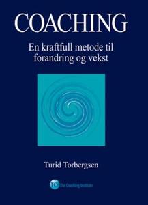 Coaching (ebok) av Turid Torbergsen