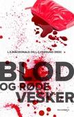 Blod og røde vesker