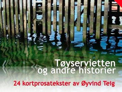 Tøyservietten og andre historier (ebok) av Øy