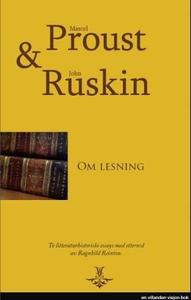 Om lesning (ebok) av Marcel Proust, John Rusk