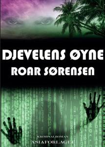 Djevelens øyne (ebok) av Roar Sørensen