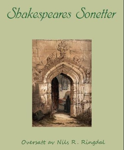 Shakespeares sonetter (ebok) av William Shake
