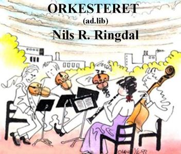Orkesteret (ebok) av Nils R. Ringdal