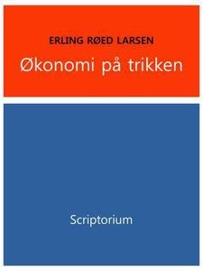 Økonomi på trikken (ebok) av Erling Røed Lars