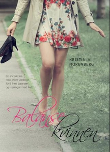 Balansekvinnen (ebok) av Kristin A. Norenberg