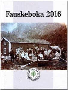 Fauskeboka 2016 (ebok) av