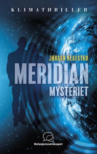 Meridianmysteriet (ebok) av Jørgen Klafstad