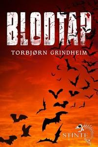Blodtap (ebok) av Torbjørn Grindheim