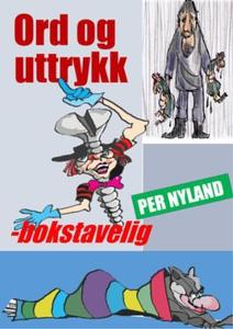 Ord og uttrykk (ebok) av Per Nyland