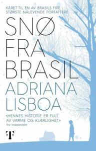 Snø fra Brasil (ebok) av Adriana Lisboa