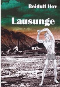 Lausunge (ebok) av Reidulf Hov