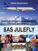 SAS julefly