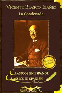 La Condenada (e-bok) av Vicente Blasco Ibáñez