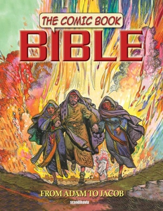 The Comic Book Bible, OT1 (e-bok) av