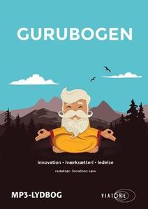 Gurubogen (lydbok) av Jonathan Løw