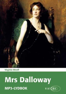 Mrs. Dalloway (lydbok) av Virginia Woolf